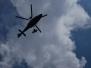Hubschrauberübung